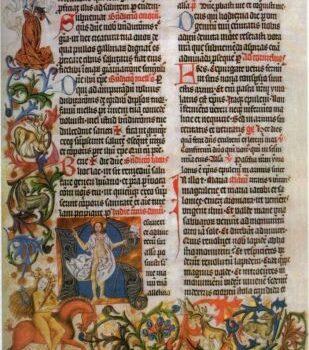 Bible-Desteny-People-Countries-Psychic Medium-Ljubica Zec.jpg