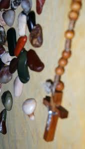 Stones Ljubica Zec Psychic Medium