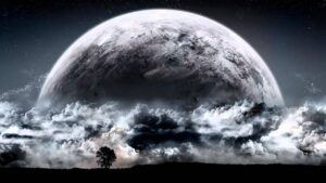 Psychic Medium -Ljubica Zec - Our planet.jpg