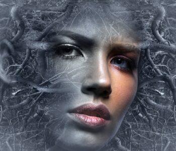 Beautiful Fairies-Ljubica Zec Power Psychic